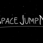Super Space Jump Man