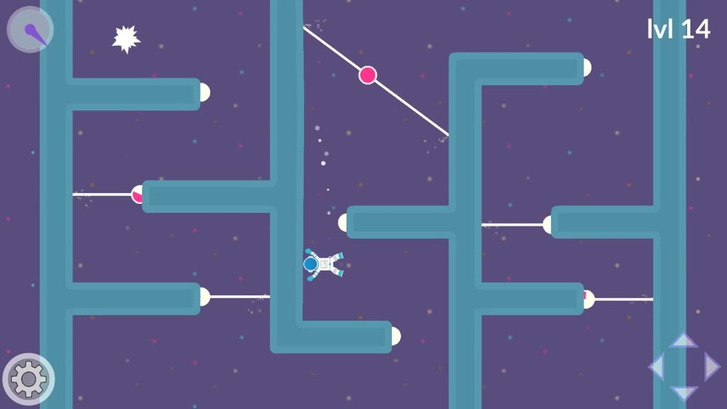 Gravity Control Screenshot 4