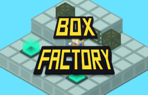 box factory header
