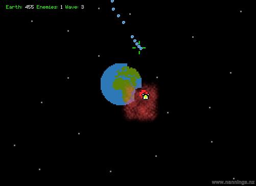World Defender 3