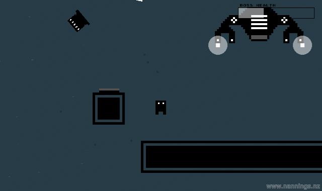 pixelnaut 3