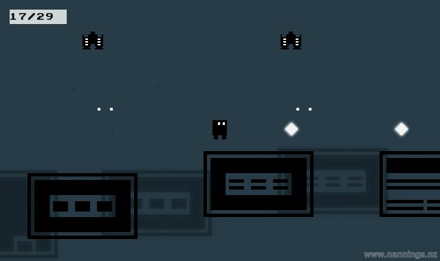 pixelnaut 5