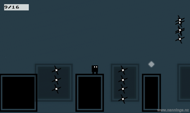 pixelnaut 9