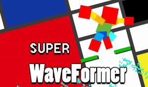 super waveformer 3