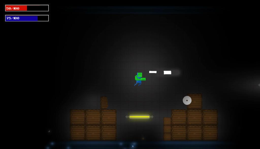 green gunner 14
