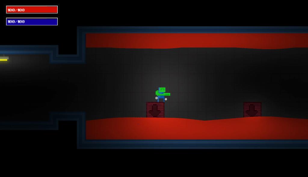green gunner 17