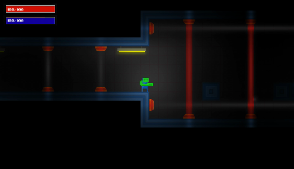 green gunner 66