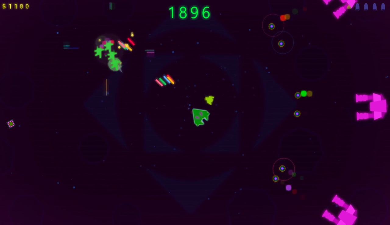 neon proxima 111