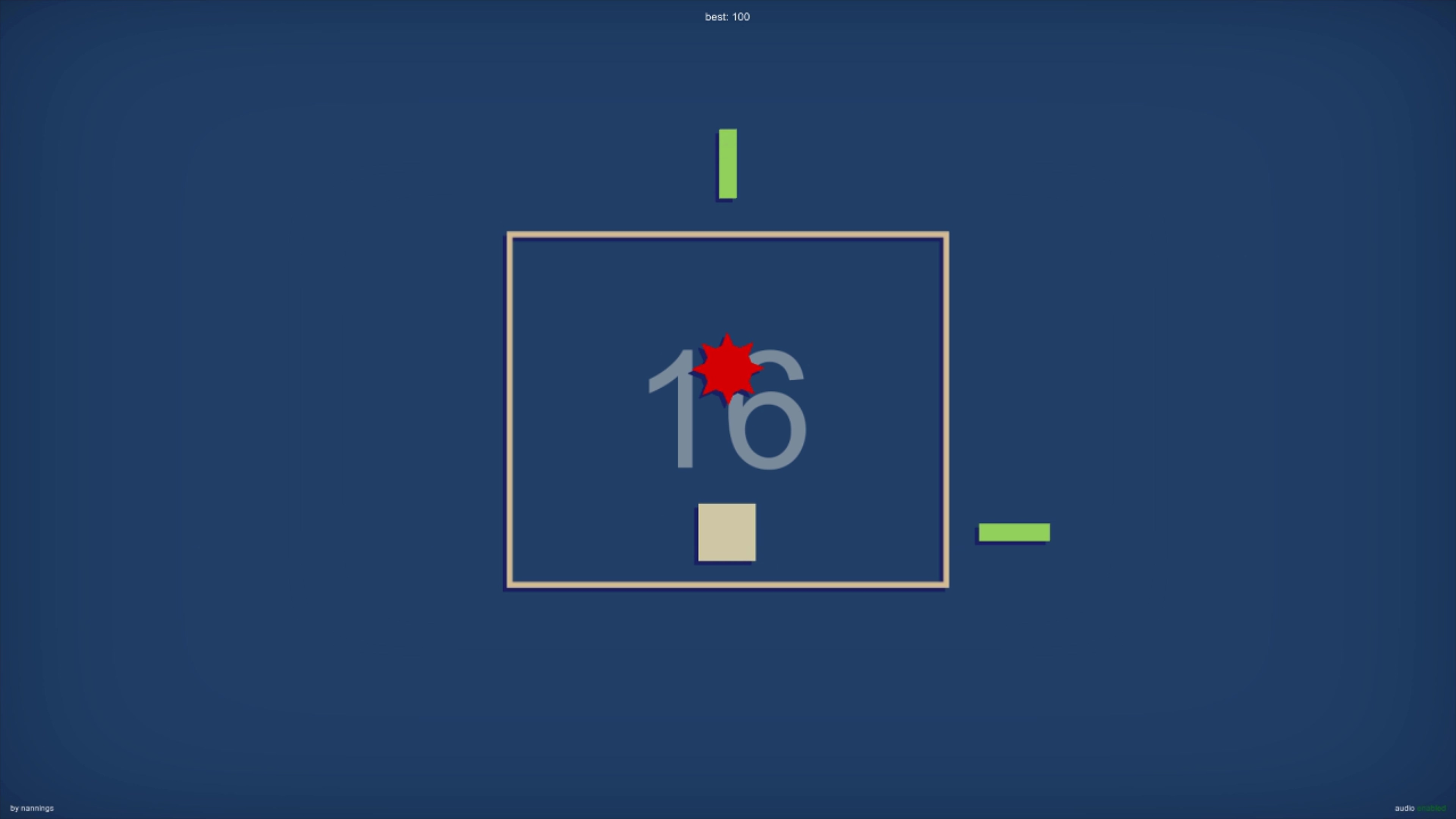 simple square 3