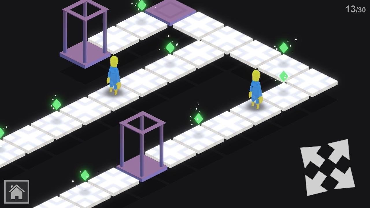 Enchanted Path 10