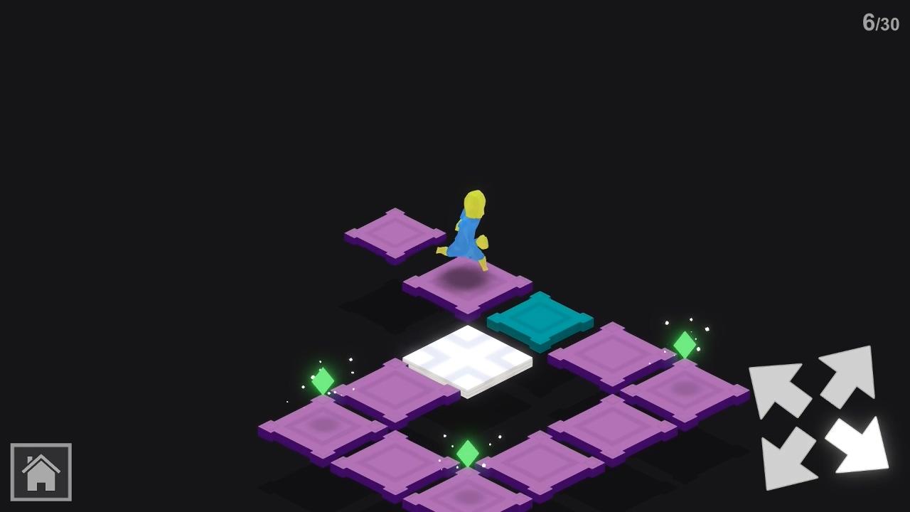 Enchanted Path 2