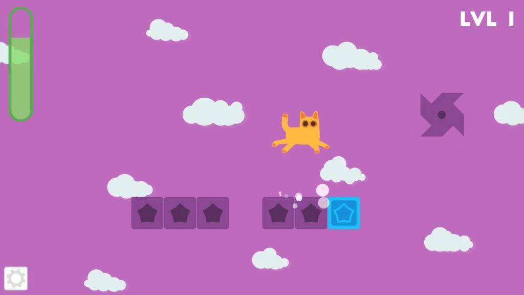 Tricky Cat 2