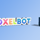 voxel bot capsule main