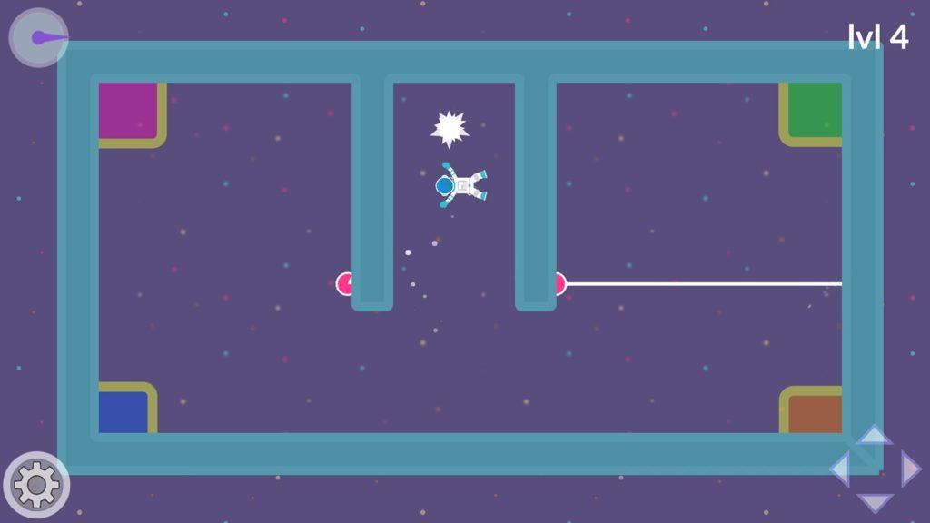 Gravity Control Screenshot 1