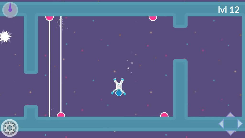 Gravity Control Screenshot 3