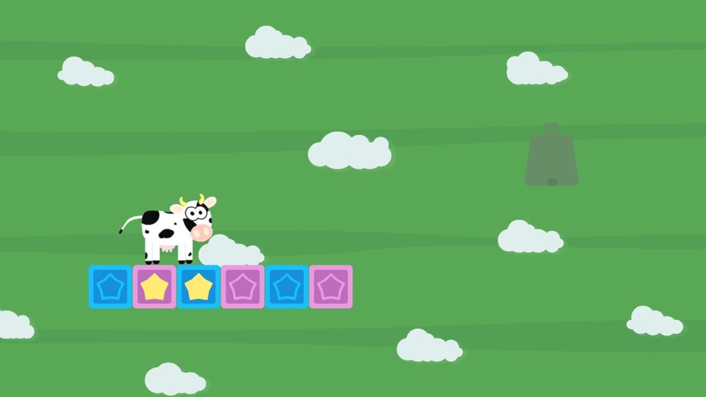 Tricky Cow 1