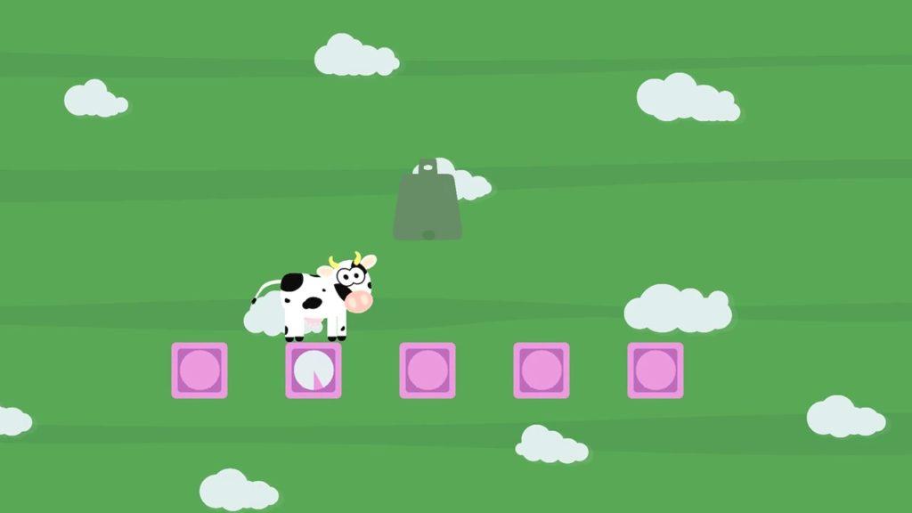 Tricky Cow 2