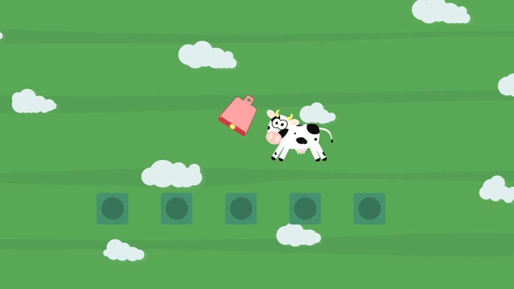 Tricky Cow 3