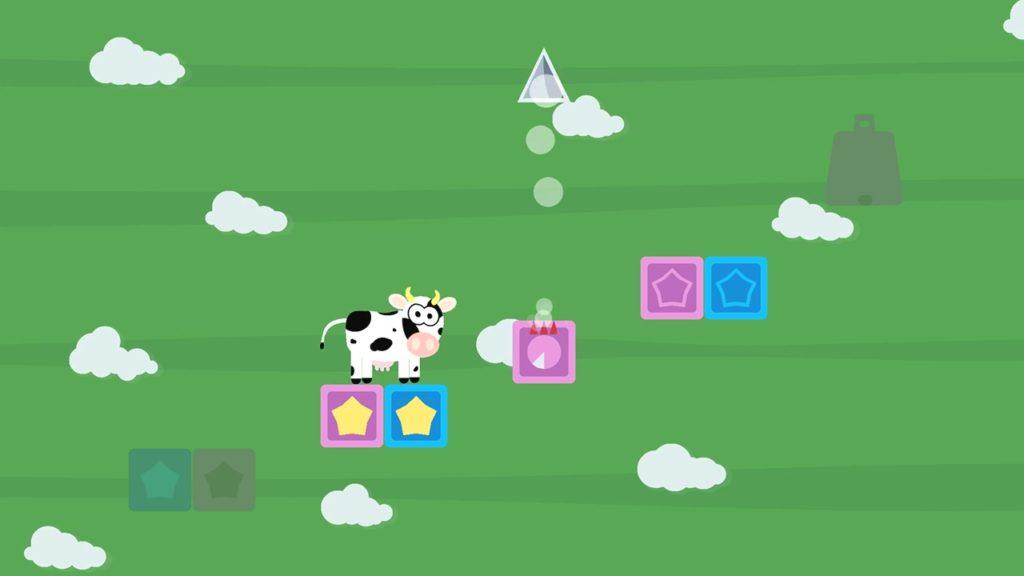 Tricky Cow 4