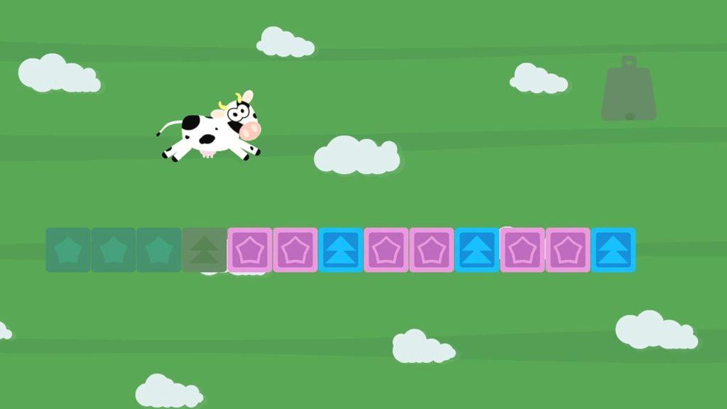 Tricky Cow 5