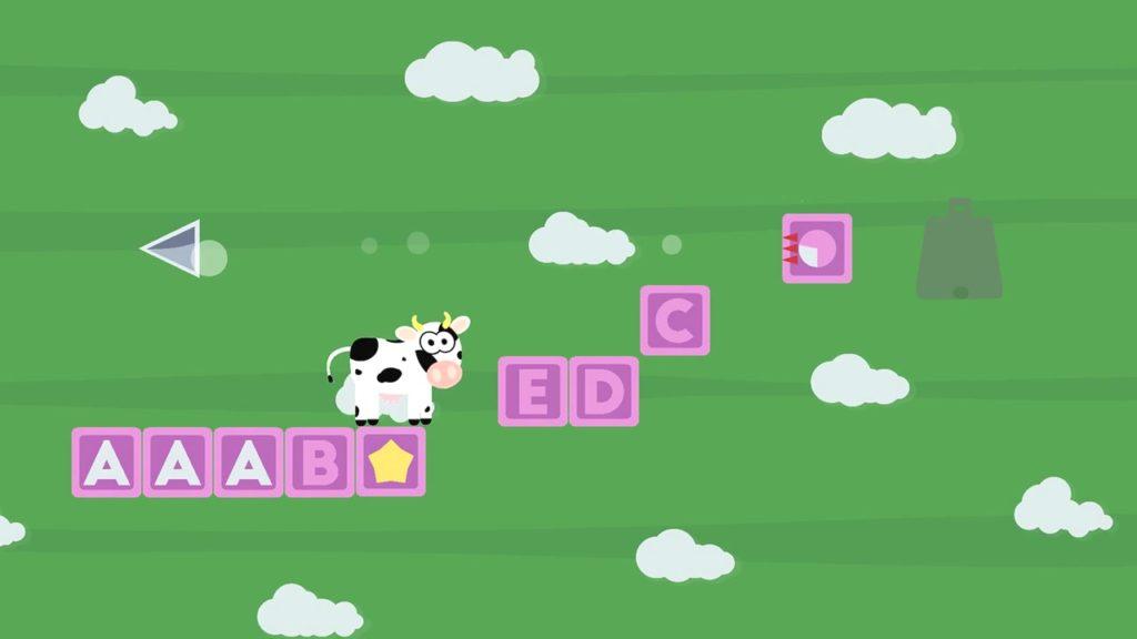 Tricky Cow 6