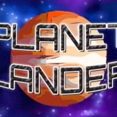 capsule main planet lander