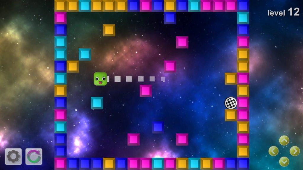 Maze Slider 24